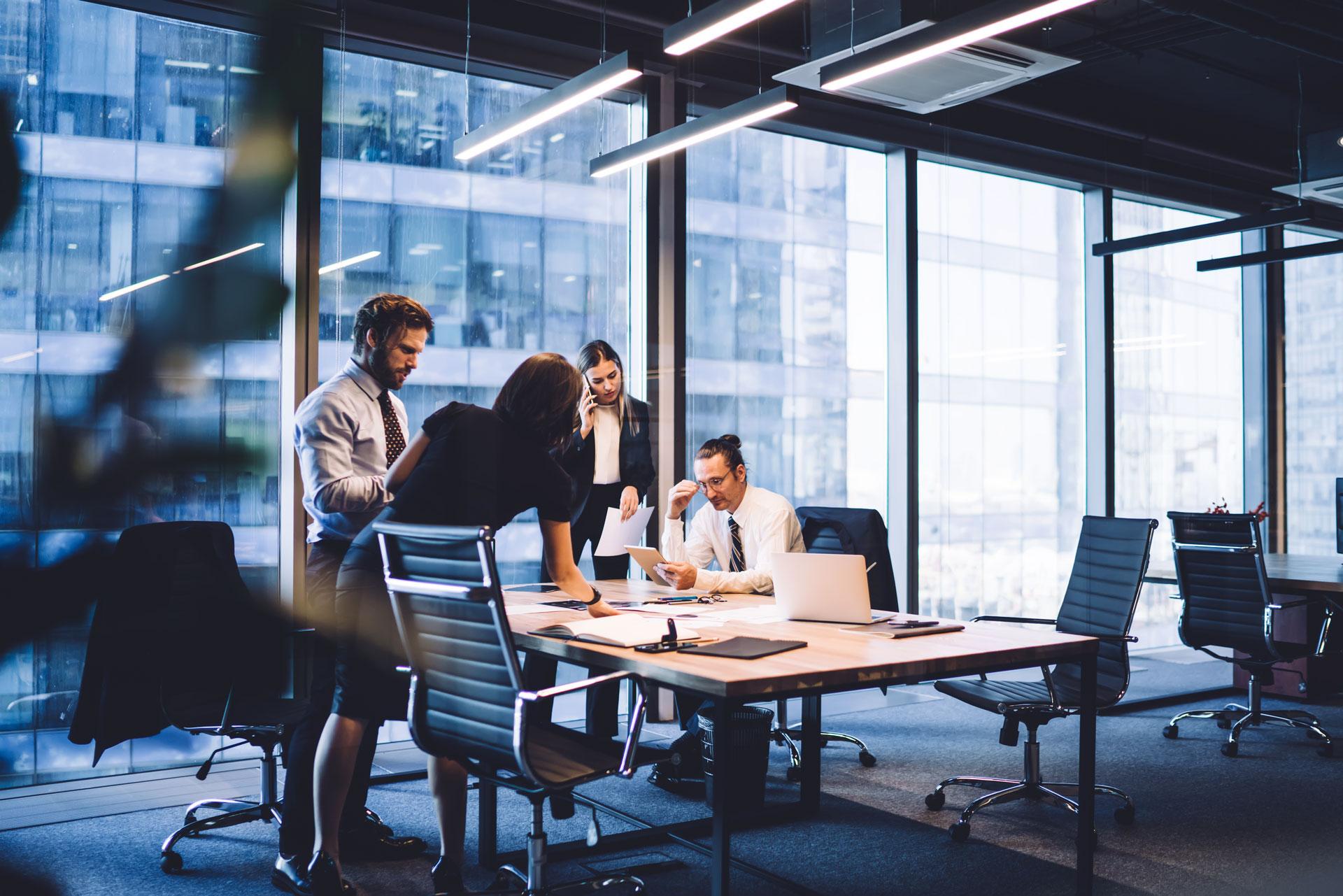 Business Apps Konfiguration flexmobility platform Karriere