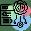 Business Apps Konfiguration flexmobility platform Icon